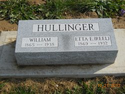 Etta E <i>Reel</i> Hullinger
