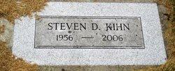 Steven D Kihn