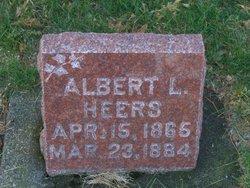 Albert Lincoln Heers