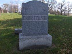 Laura Helena <i>Heers</i> Christenson