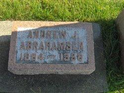Andrew J. Abrahamsen