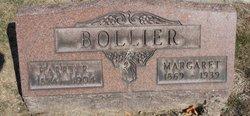 Margaret E. <i>Fredette</i> Bollier
