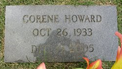 Corene Howard