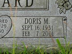 Doris M. Howard