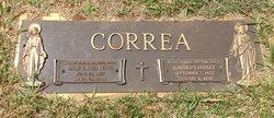 Edward Lindsey Eddie Correa