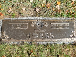 Hope <i>Fenderson</i> Hobbs