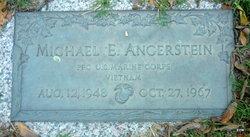 Michael Edward Angerstein