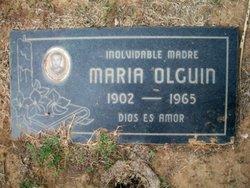 Maria Olguin