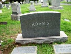 Edith L Adams