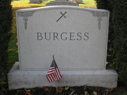Mary G. <i>Burgess</i> Messier