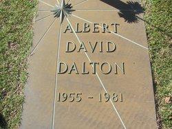 Albert David Dalton