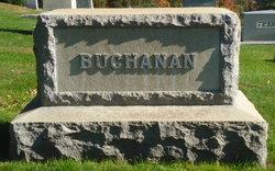 Annie E. <i>Hughes</i> Buchanan