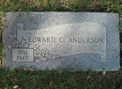 Edward G. Anderson
