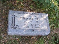 Christopher C Chop Chop Young, Jr