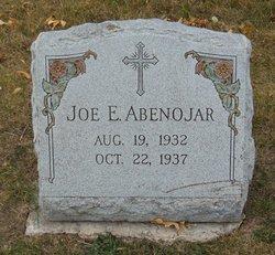 Joe E. Abenojar