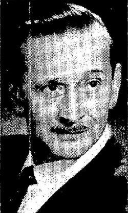 Francis Joseph Eibner