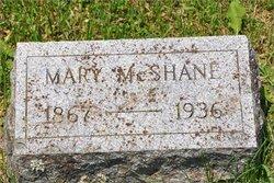 Mary A. <i>Klug</i> McShane