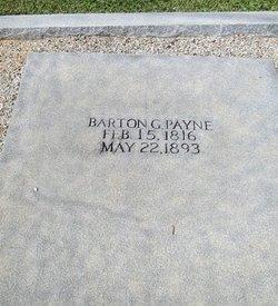 Barton Guest Payne