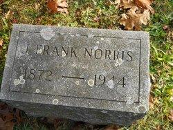 James Frank Norris