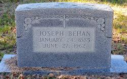 Joseph Behan