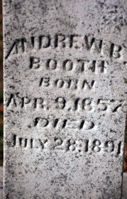 Andrew B. Booth