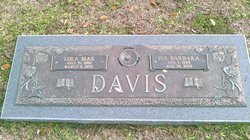 Isa Barbara Davis