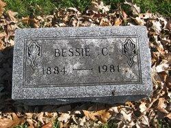 Bessie C. Ahern