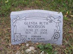 Glenda Ruth Woodson