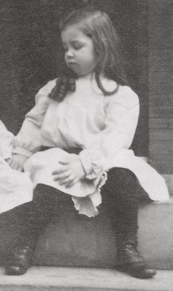 Bessie May McGlothlin