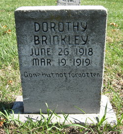 Dorothy Brinkley