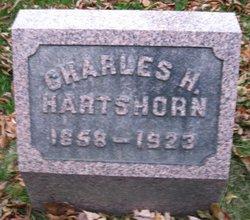 Charles H Hartshorn