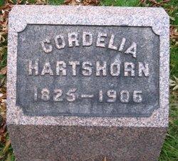 Cordelia Hartshorn