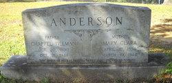 Chappel Tillman Anderson
