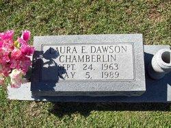 Laura E <i>Dawson</i> Chamberlen