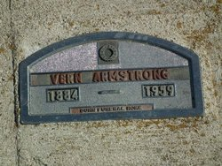 Vern Armstrong