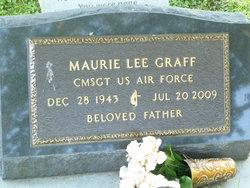 Maurie Lee Graff