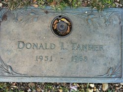 Donald Lee Tanner