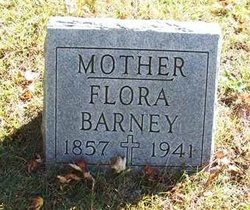 Florence Flora <i>Morin</i> Barney