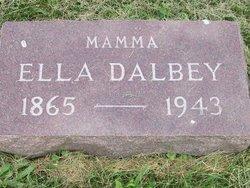 Elizabeth Ellen <i>Dodd</i> Dalbey