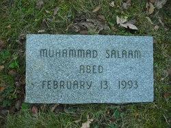 Muhammad Salaam Abed