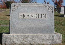 Helen <i>Franklin</i> Baker