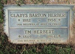 Thomas M TM Herbert, Jr