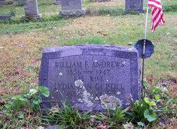 Lydia Ann <i>Guptill</i> Andrews