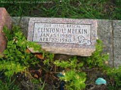 Clinton L. Meekin