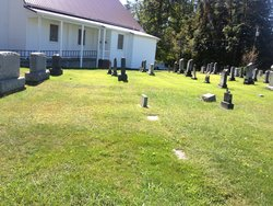 Alderson Baptist  Church Cemetery