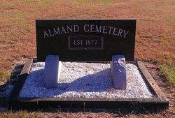 James Morgan Almand, Sr