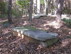 Haley Family Cemetery