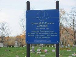 Union M. E. Church Cemetery
