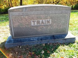 Harry Train McLaughlin