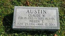 Claude W. Austin